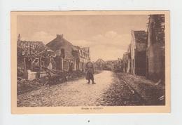 59 - AUCHY / CARTE ALLEMANDE - Autres Communes