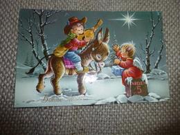 BELLE ILLUSTRATION ......BONNE ANNEE - Nieuwjaar