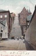 LIEGE /  MONTAGNE DE BUEREN 1904 - Luik