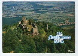LE CHATEAU DE FRANKENBOURG - France