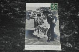 1518    Salons  De Paris   Andalousie   1911 - Arts