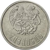 Armenia, 50 Luma, 1994, TTB+, Aluminium, KM:53 - Arménie