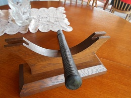 Dague Matraque - Knives/Swords
