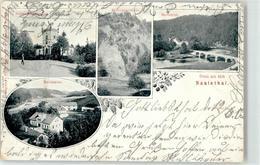 52510172 - Neuhammer Bei Karlsbad Nové Hamry - Tschechische Republik