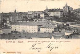 Gruss Aus Prag. - 1903 - Czech Republic
