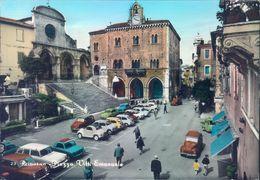 D32 - Priverno - Latina - Piazza Vittorio Emanuele - Latina
