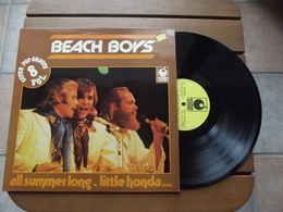 The-Beach-Boys - Vomume 8.  - 1976 - Rock