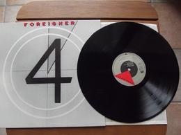 Foreigner  – 4  - 1981 - Rock