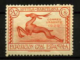 2259- España Nº447 - 1889-1931 Reino: Alfonso XIII