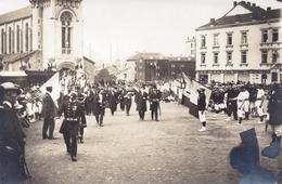 CPA Villerupt Vers 1909 Préfet Bonnet - Autres Communes