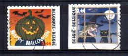 Belgium - 2004 - Halloween - Used - Belgique
