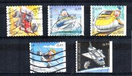 "Belgium - 2005 - ""Belgica 2006"" International Stamp Exhibition - Used - Belgique"