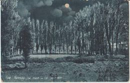 Juvisy - La Nuit - Le Miroir - Juvisy-sur-Orge
