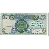 Billet, Iraq, 1 Dinar, 1973, Undated, KM:69a, NEUF - Iraq