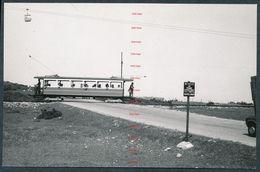 UK  RK3789h Great Orme Tram 7 4/7/77 Strassenbahn - Fotos