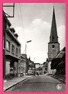 Baelen Sur Vesdre - Rue Longue - Kerk - Eglise - Animée - NELS - L. FRANSSEN - Baelen