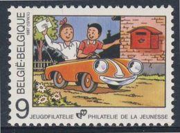 Belgie Belgique Belgium 1987 Mi 2316 YT 2264 ** Suske & Wiske By Willy Vandersteen / Comic Strip / Stripfiguur - Kindertijd & Jeugd