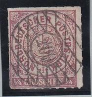 ''200`` Seitzchen, Zentrisch Klar Auf NDP 1/4 Gr. (unbed. Hell) ''200`` Seitzchen, Zentrisch Klar Auf NDP 1/4 Gr. (unbed - Sachsen