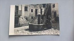CARTOLINA COSTUMI FRIULANI E CARNICI - Udine