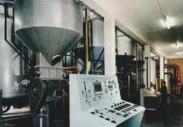 Brasserie De Ghlin Meunerie Commande Centralissées  ((Caulier)) - Mons