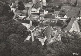 Linsmeau ,vue Aérienne ,le Centre , Ac 63-8 A - Hélécine
