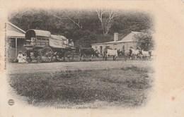 LESSOUTO L'Ancien Wagon 965F - Lesotho