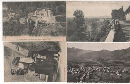 LR73 / Lot D'environ 1300 CPA, CPSM, CPM Des PYRENEES ATLANTIQUE (voir Déscriptif) - Postcards