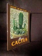""""""" Mes CACTUS """" Cactées Cactacées Cactaceae Plante Horticulture Agriculture MAISON RUSTIQUE 1952 ! - Garden"""