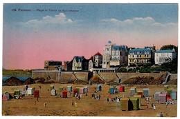 Paramé 2 Postcards - Parame