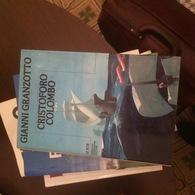 CRISTOFORO COLOMBO - Books, Magazines, Comics