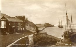 Harbourmouth - Bude - Scilly Isles
