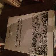 OLIVERI GLI STATUTI DI MILLESIMO - Books, Magazines, Comics