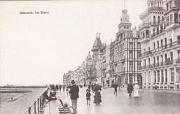 OOSTENDE / DE ZEEDIJK  / HOTEL LITTORAL - Oostende