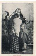 Népaly Mother     (103181) - Nepal
