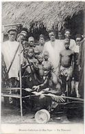 Mission Catholique Du Bas Niger - Un Tisserand     (103182) - Niger