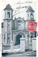 "Cuba - Habana - Iglesia ""El Cristo"" - Américan Catholic Church - Unclassified"