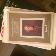 CASANOVA MEMORIE SCRITTE DA LUI MEDESIMO - Books, Magazines, Comics