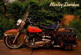 Motos - Harley Davidson - 10-  R/V  - Bill-843 - R/V - Motos