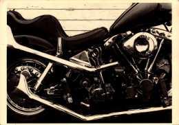 Motos - Harley Davidson - 13  R/V  - Bill-843 - R/V - Motos