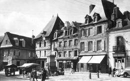 56 - Pontivy - Place Du Martray - Pontivy