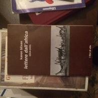 LETTERE DALL' AFRICA - Books, Magazines, Comics