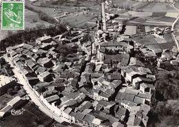 43-LAMOTHE- VUE GENERALE AERIENNE - France