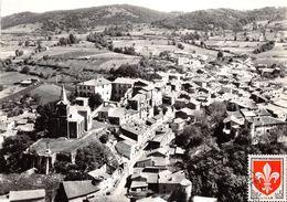 43-LAMOTHE- VUE GENERALE - France