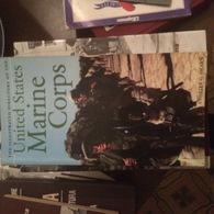 UNITED STATES MARINE CORPS - Books, Magazines, Comics