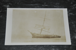 1538   SAILING SHIP  KING CENRIC  - NAUTICAL PHOTO AGENCY - Voiliers