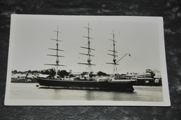 1536   SAILING SHIP  BLACK ADDER  - NAUTICAL PHOTO AGENCY - Voiliers