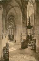 91635 SAINT SULPICE DE FAVIERES INTERIEUR DE L EGLISE SAINT SULPICE DE FAVIERES INTERIEUR DE L EGLISE - Saint Sulpice De Favieres