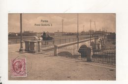 Parma Ponte Umberto I - Italia