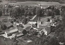 Noduwez ,vue Aérienne , Le Centre , , Ac 63-5 A - Orp-Jauche