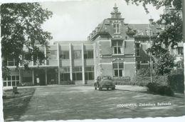 Hoogeveen; (Het Oude) Ziekenhuis Bethesda - Niet Gelopen. (Jaboco Warenhuis) - Hoogeveen